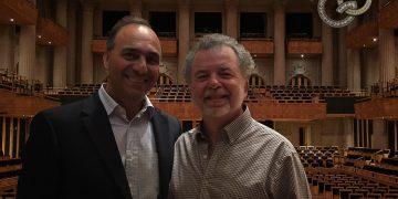 Marcelo Kayath and Manuel Barrueco