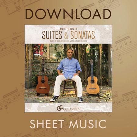 partitura-suites-sonatas