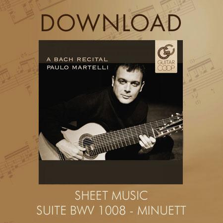 partitura-bach-recital-Minuett